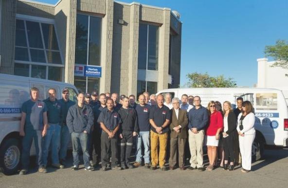 Allegheny Door Enterprises Team