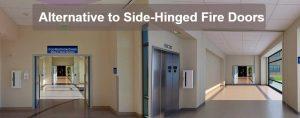 Side-Hinged Fire Doors